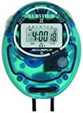 ACCUSPLIT Survivor - S2XL Stopwatch, Clock (Aqua)