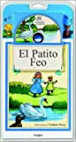 El Patito Feo / The Ugly Duckling - Libro y CD (Cuentos En Imagenes) (Spanish Edition)
