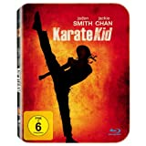 "Karate Kid (limited Steelbook, exklusiv bei Amazon.de) [Blu-ray]von ""Jaden Smith"""