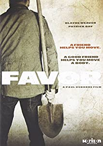 Favor by Kino Lorber films