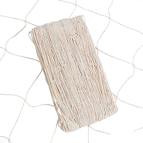 Natural Fish Net Party Accessory (Natural Net compare prices)
