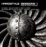Various Artists Hardstyle Sessions Vol. 1