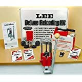 Lee Precision Deluxe Four Hole Turret Kit 90928