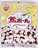 植垣米菓 鶯ボール56G×10袋