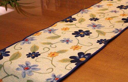 Table Runners Pfaltzgraff Verona Garden 13 Inch By 72
