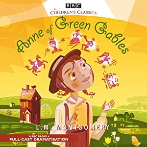 Anne of Green Gables (Dramatised) Radio/TV Program