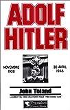 echange, troc John Toland - Adolf Hitler, Novembre 1938 - 30 avril 1945