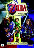 Michael Owen The Legend of Zelda Ocarina of Time : Official Strategy Guide