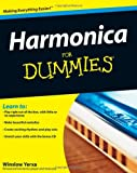 img - for Harmonica For Dummies book / textbook / text book