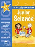 img - for Junior Science book / textbook / text book