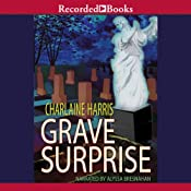 Grave Surprise | Charlaine Harris