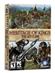 Heritage of the Kings: The Settlers DVD