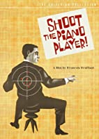 Shoot the Piano Player (The Criterion Collection)