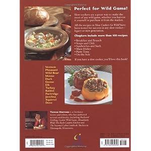 Slow Cookers Go Wild!: 10 Livre en Ligne - Telecharger Ebook