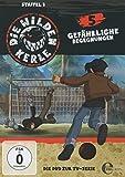 DVD Cover 'Die wilden Kerle 5 - Gefährliche Begegnungen