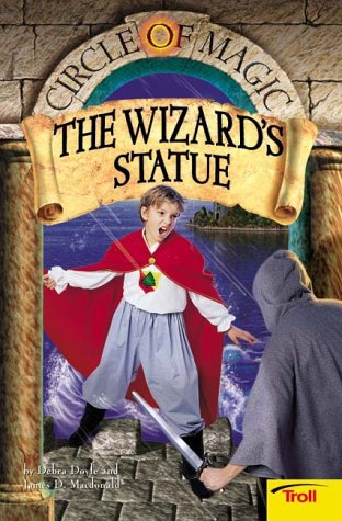Image for Wizards Statue