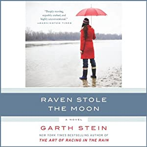 Raven Stole the Moon: A Novel | [Garth Stein]