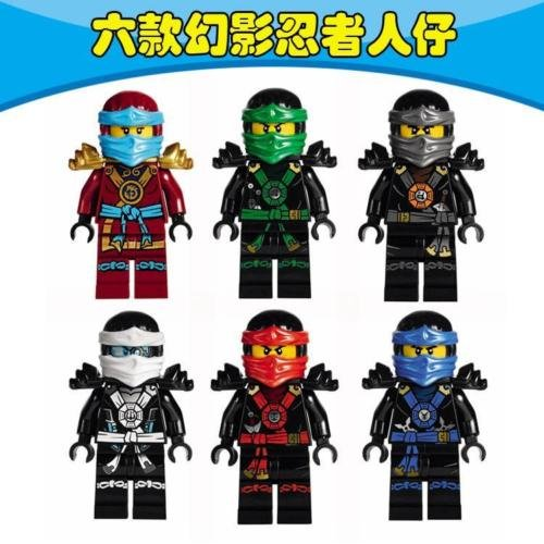 6Pcs/ (Scout Trooper Costume For Kids)