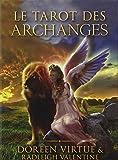 Le tarot des archanges : Avec 78 cartes illustrées