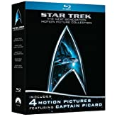 """Star Trek: The Next Generation Motion Picture Collection [Blu-ray]"""