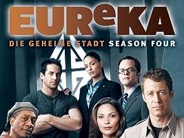 Eureka - Staffel 4