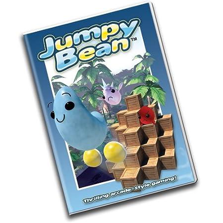Jumpy Bean [Download]