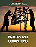 img - for Careers and Occupations: Looking to the Future (Information Plus Reference Series) book / textbook / text book