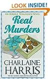 Real Murders: An Aurora Teagarden Novel (AURORA TEAGARDEN MYSTERY)