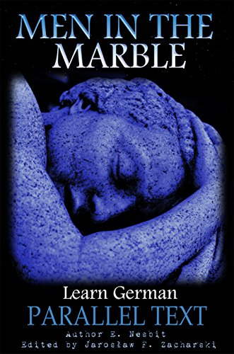 men-in-the-marble-short-story-learn-german-ghosts-book-1-english-edition