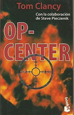 Op-Center (edici�n en espa�ol)