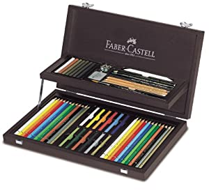 Faber-Castell 110088 - Lápices de colores, 36 unidades