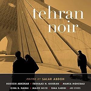 Tehran Noir Audiobook