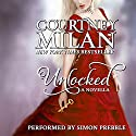 Unlocked (       UNABRIDGED) by Courtney Milan Narrated by Simon Prebble