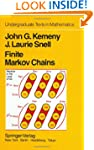 Finite Markov Chains: With a New Appe...
