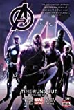 img - for Jonathan Hickman: Time Runs Out (Hardcover); 2015 Edition book / textbook / text book