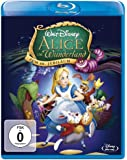 Alice im Wunderland (Special Edition) [Blu-ray]