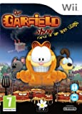 The Garfield Show - Threat of the Space Lasagne - Nintendo Wii Game