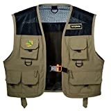 Lucky Bums Kids Fishing and Adventure Vest