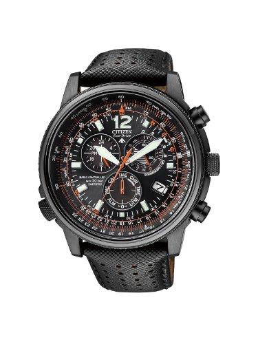 Citizen Herren-Armbanduhr Promaster