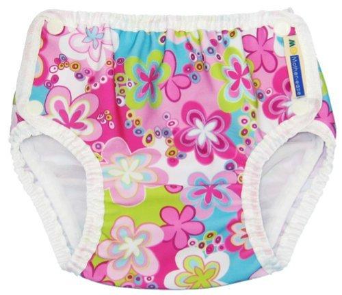 Pink Plastic Pants