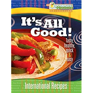 It's All Good!: Internati Livre en Ligne - Telecharger Ebook