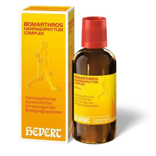 Hevert BOMARTHROS HARPAGOPH COMPLEX, 200 ml
