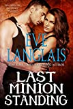 Last Minion Standing: Dragon / Demon Paranormal Romance