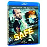 Safe (Blu-ray/DVD/Digital Copy)
