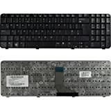 Genuine Compaq Presario CQ61-222SA Laptop keyboard UK