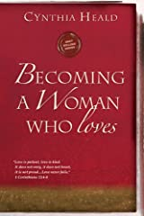 Becoming a Woman Who Loves,