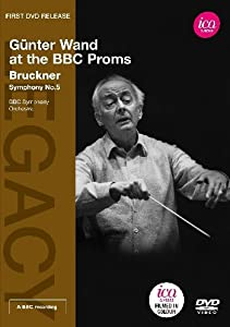 Bruckner;Anton Wand at the BBC [Import]
