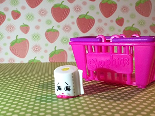 Shopkins Season 2 #2-095 Leafy - 1