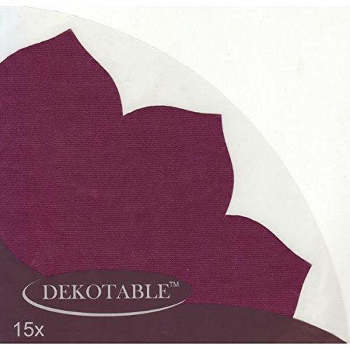 dekotable-tm-japan-servietten-uni-rhododendron-tulpenform-15-stuck