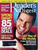 img - for Reader's Digest Magazine - June 2005 - Large Print book / textbook / text book